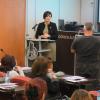 Birleşmiş Milletler Kadın Dostu Kentler Programı Kapsamında Yerel Yöneticilerin Bilgilendirme Toplantısı