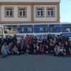 Soma'daki Çocuklar için DEKAUM-SKS Sosyal Hizmetler-GSF İşbirliği